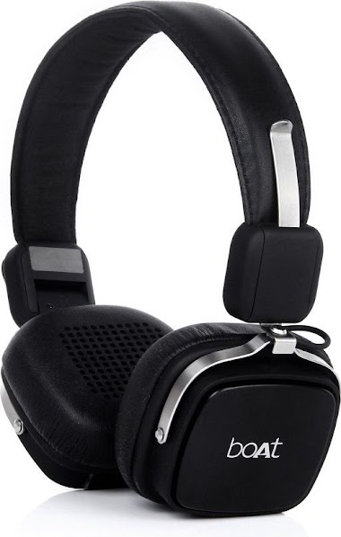 5 Best Headphones Under Rs. 2000 For Gaming and Music From BoAt.