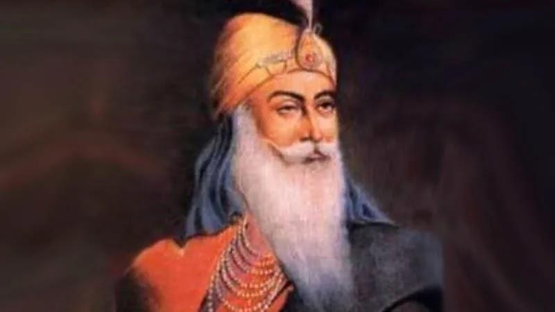 महाराजा रणजीत सिंह-newshank.com