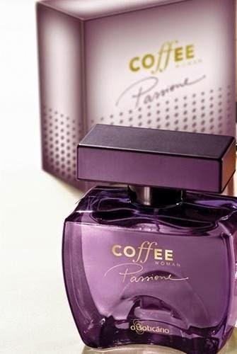 Perfumes femininos Boticario