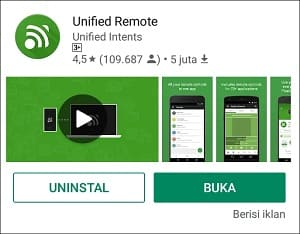 Cara Remote Presentasi Power Point Dengan Android Terbaru 2019