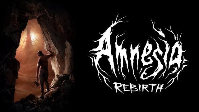 New Game Amnesia: Rebirth