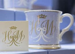 www.kindthoughtsformeghanmarkle.com - Duke and Duchess of Sussex's personal royal monogram and its coronet are making all the news