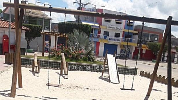 Muritiba: Posto policial é desativado em São José do Itaporã