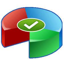 برنامج Download AOMEI Partition Assistant 8.10 لتقسيم وتعديل الهارد ديسك