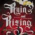 Végre jön a Grisha trilógia harmadik része - Itt a Pusztulás és felemelkedés borítója és fülszövege!
