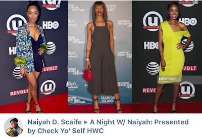 Naiyah Facebook