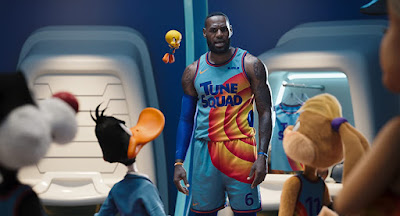 Space Jam A New Legacy Movie Image 4