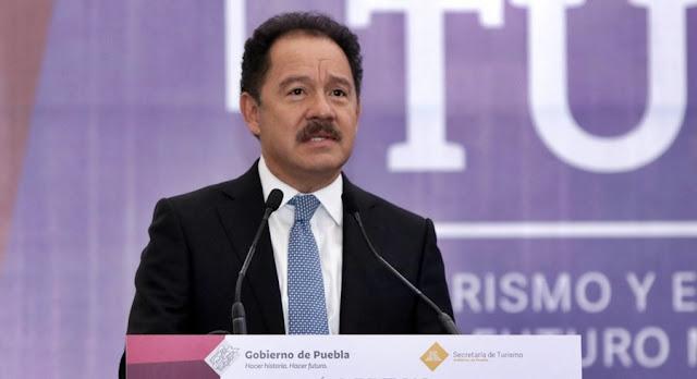 Oposición 'busca ganar el poder por el poder' dice el ex priista Ignacio Mier