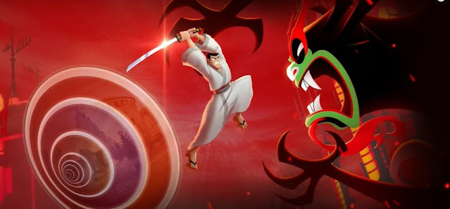 Samurai Jack: Battle Through Tim