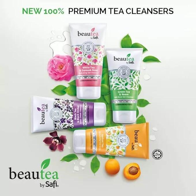 Beautea By Safi Produk Terbaru Dari Safi Malaysia.