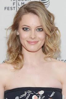 جيليان جاكوبس (Gillian Jacobs)، ممثلة أمريكية