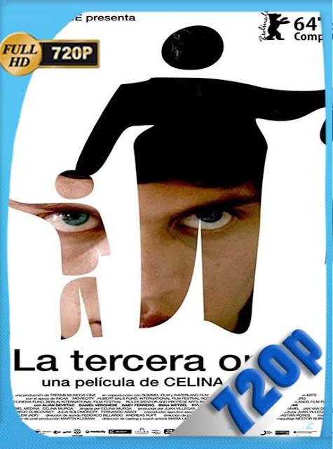 La tercera orilla (2014) HD [720p] Latino [GoogleDrive] rijoHD