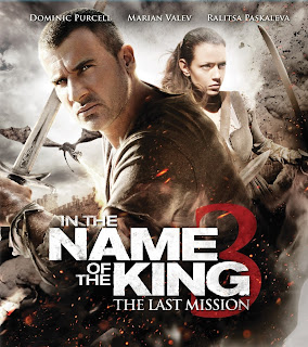 In the Name of the King 3 The Last Job (2014) ศึกนักรบกองพันปีศาจ ภาค 3