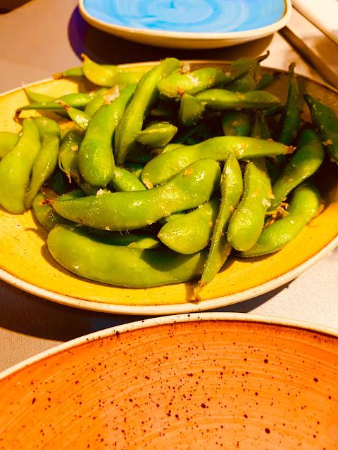 Tampopo Edamame Beans