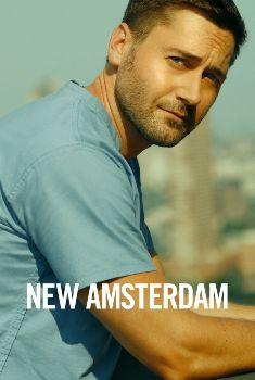 New Amsterdam 2ª Temporada Torrent - WEB-DL 720p/1080p Dual Áudio