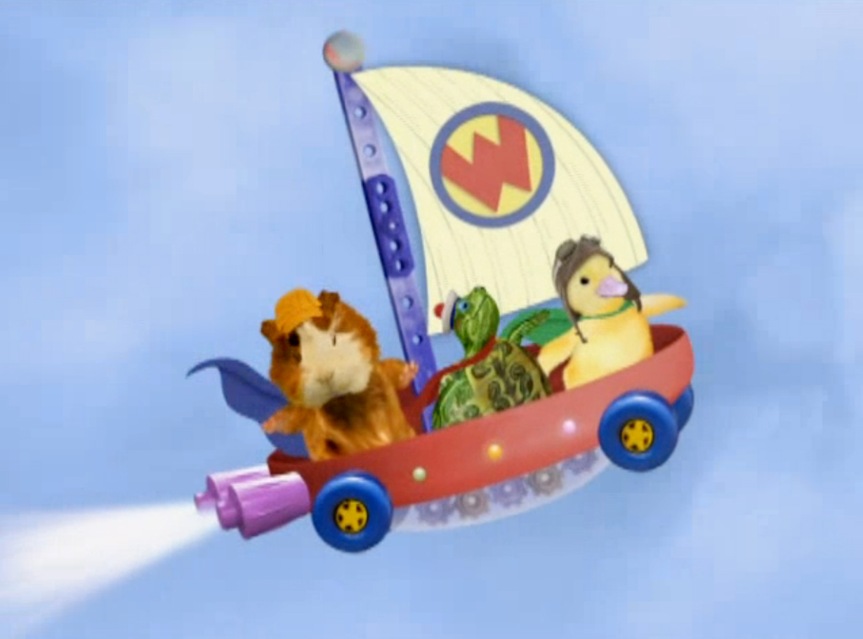 Wonder Pets Save The Puppy Game Download : Waycere