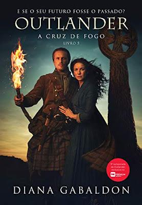 Outlander - a Cruz de fogo pdf