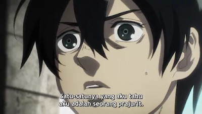 No Guns Life S2 Episode 10 Subtitle Indonesia