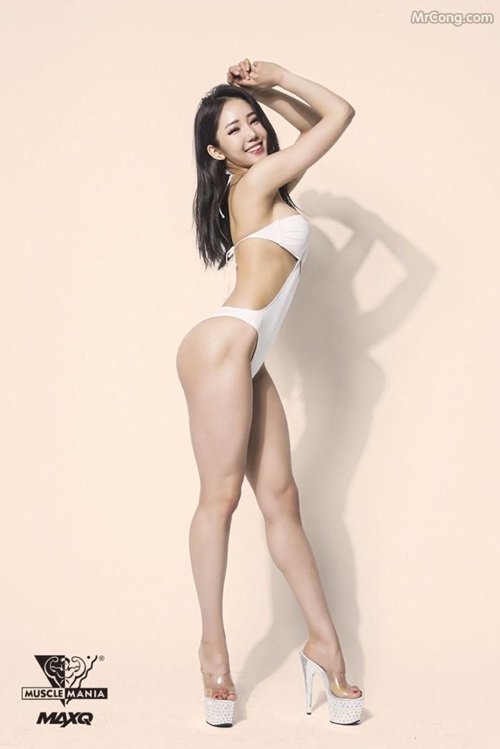 Image Gong-Min-Seo-Choi-Seol-Hwa-Son-So-Hee-Hot-Thang-4-2017-MrCong.com-008 in post Các người đẹp Gong Min Seo, Choi Seol Hwa, Son So Hee đầy gợi cảm trong bộ ảnh tháng 4/2017 (47 ảnh)