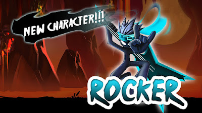 Stickman Revenge 3 v1.0.18 Mod Apk Money