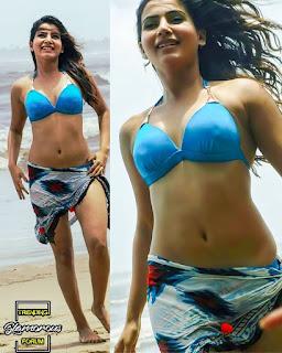 Samantha Akkineni Bikini