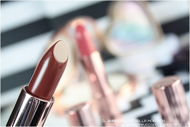 triumph review lipstick Rossetto Renaissance  makeup revolution