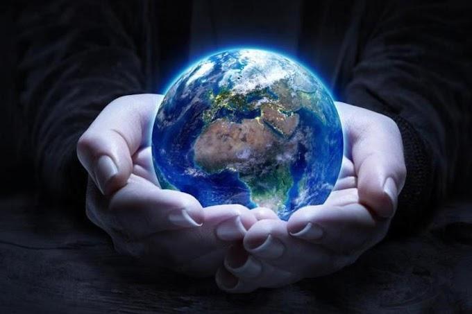 Dünyada 1 Günde Neler Oluyor?