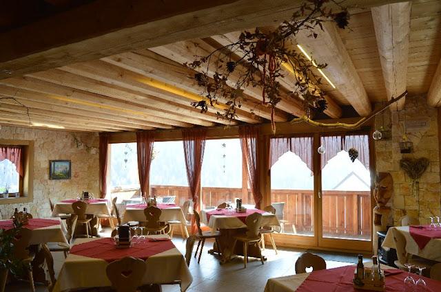 ristorante tipico cadore