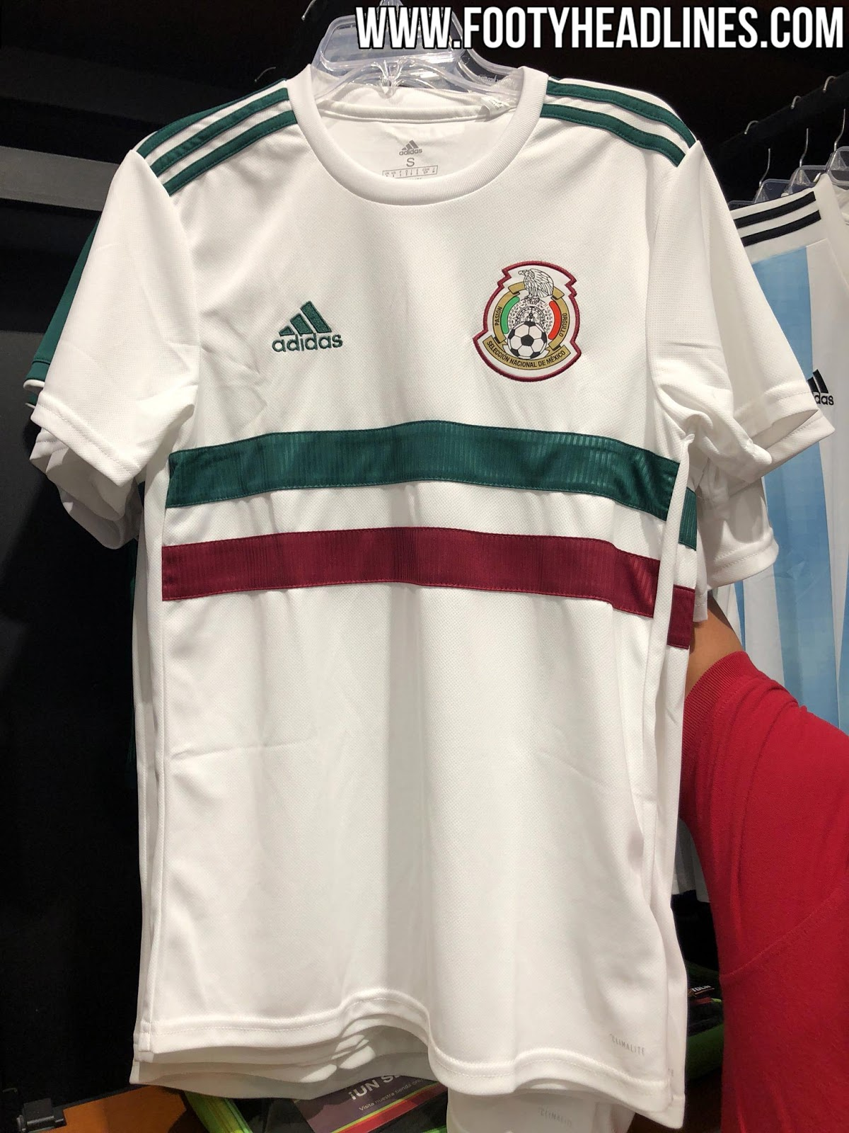 53df1becd4b Love the way the team name is painted (excellent find by  mike3783). …  Adidas is will start selling fauxback jerseys for ...