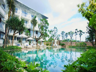 Hotel Career - Sales Executive at Fontana Hotel Bali