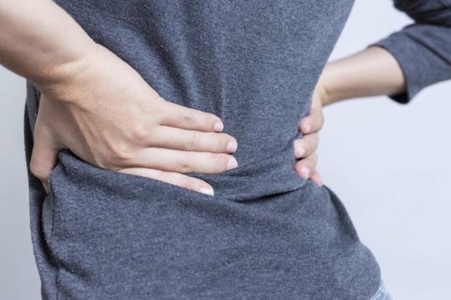 Obat Sakit Pinggang Alami Serta Makanan yang Harus Dihindari