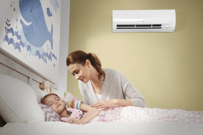 Aires acondicionados LG tecnología para la eficiencia energética