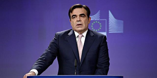 Δέσμη μέτρων από Κομισιόν για προστασία των ελληνικών συνόρων