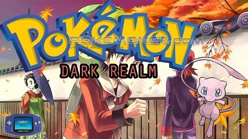 Pokemon Dark Realm