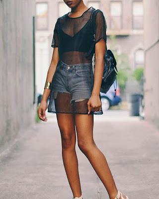 10 outfits para el ANTRO de noche que estan de MODA