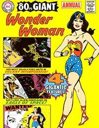 Wonder Woman 80-Page Giant