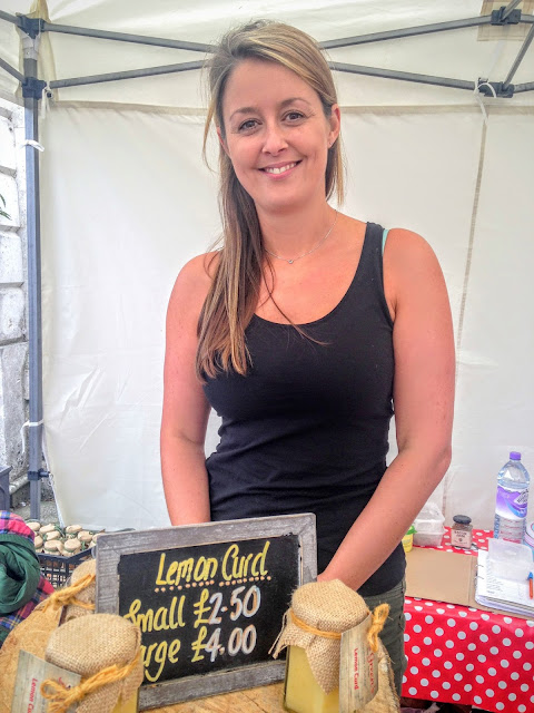 Hannah Green Dorset Gourmet