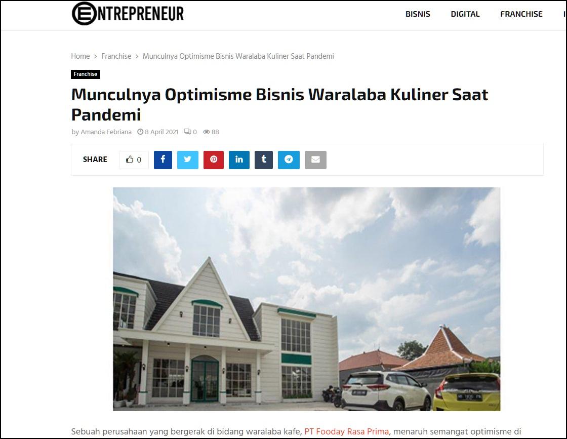 Jasa Publikasi Media Online