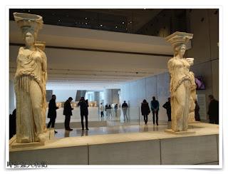 雅典遊記 1