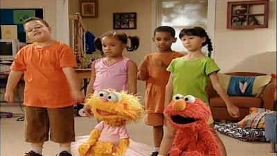 Sesame Street Happy Healthy Monsters. 2