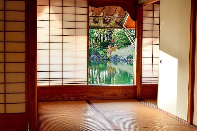 Jepang Unik Tatami