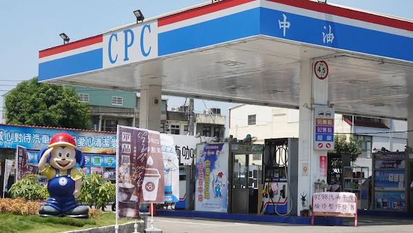 油價漲價快去加油 中油:明起汽油漲0.4元、柴油漲0.1元