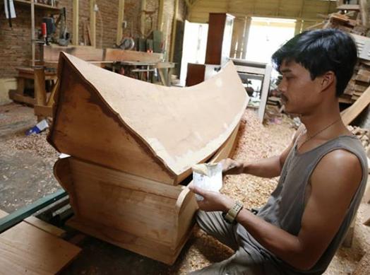 Abal-Abal, Peti Mati Orang Batak | Info keberagaman kebudayaan Suku Batak