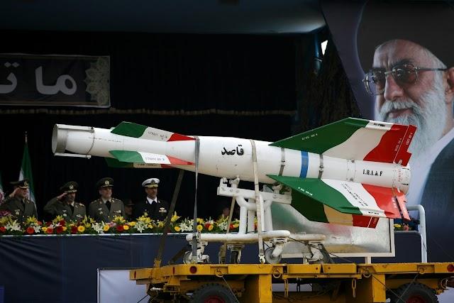 İran, Füze Menzilini Arttırma Uyarısında Bulundu