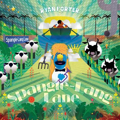 Ryan Porter – Spangle-Lang Lane