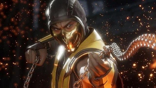 Mortal Kombat/Reprodução