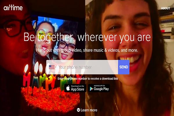 إليك هذا التطبيق المجاني للقيام بمحادثات مباشرة صوت و صورة مع أصدقائك! [Android+iOS]