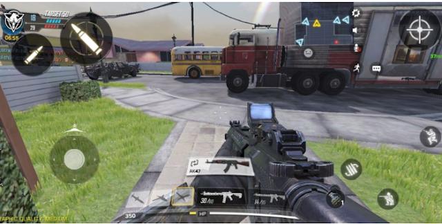 Cara Install Call of Duty Mobile di Ponsel Android Manapun [Unduhan APK] 4
