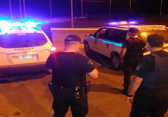 Έντονη παρουσία της αστυνομίας στη Νέα Κίο με εντολή του Περιφερειακού Αστυνομικού Διευθυντή
