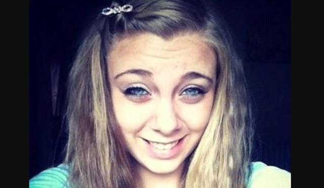 La joven drogadicta que se arrancó los ojos para acercarse a Dios ahora dice que la vida es más hermosa